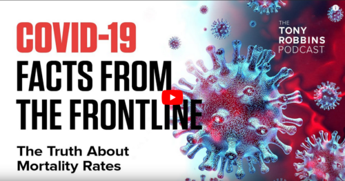 The Truth About Mortality Rates | COVID-19 Facts from the Frontline