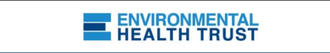Environmental Health Trust