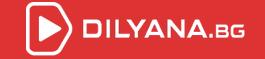 Dilyana.bg – Diplomatic Viruses