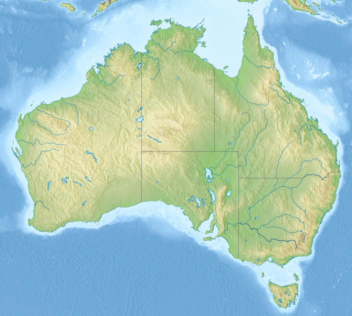 Australia_relief_map