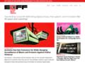 Electronic Freedom Foundation