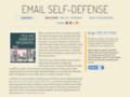 Email Self-Defense