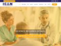 ICAN – Informed Consent Action Network