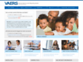 VAERS – Vaccine Adverse Event Reporting System