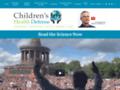 Children's health Defense Fund